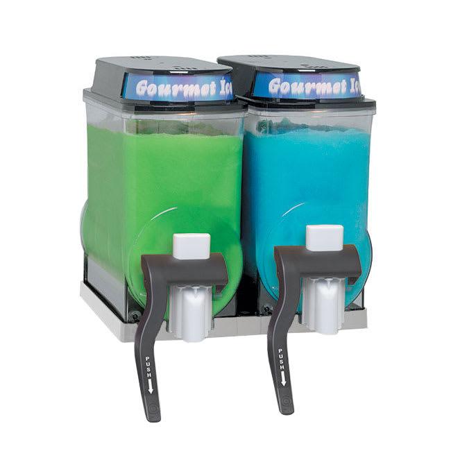 Bunn 34000.0401 3 gallon Replacement Frozen Drink Hoppers (Set of 2) (34000.0401)