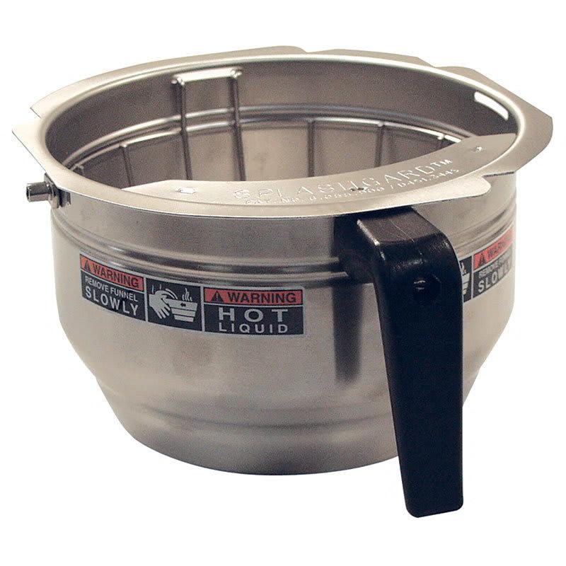 Bunn 34559.0001 Gourmet Funnel, 7.62 in (34559.0001)