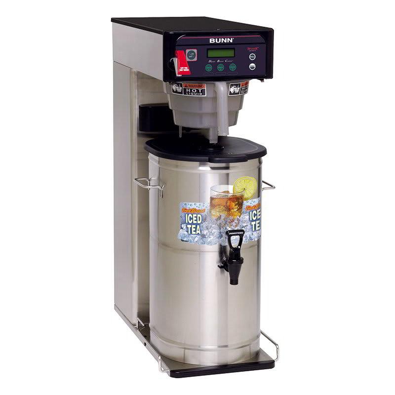 "Bunn ITCB-DV-0000 ITCB-DV Infusion Tea/Coffee Brewer, 29"" Trunk, Dual Voltage (35700.0000)"