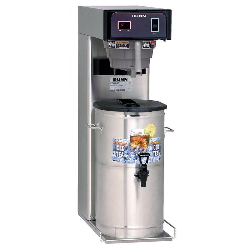 """Bunn TB3-0055 TB3 Iced Tea Brewer, 3 Gallon, 29"""" Trunk, Ready Light (36700.0055)"""