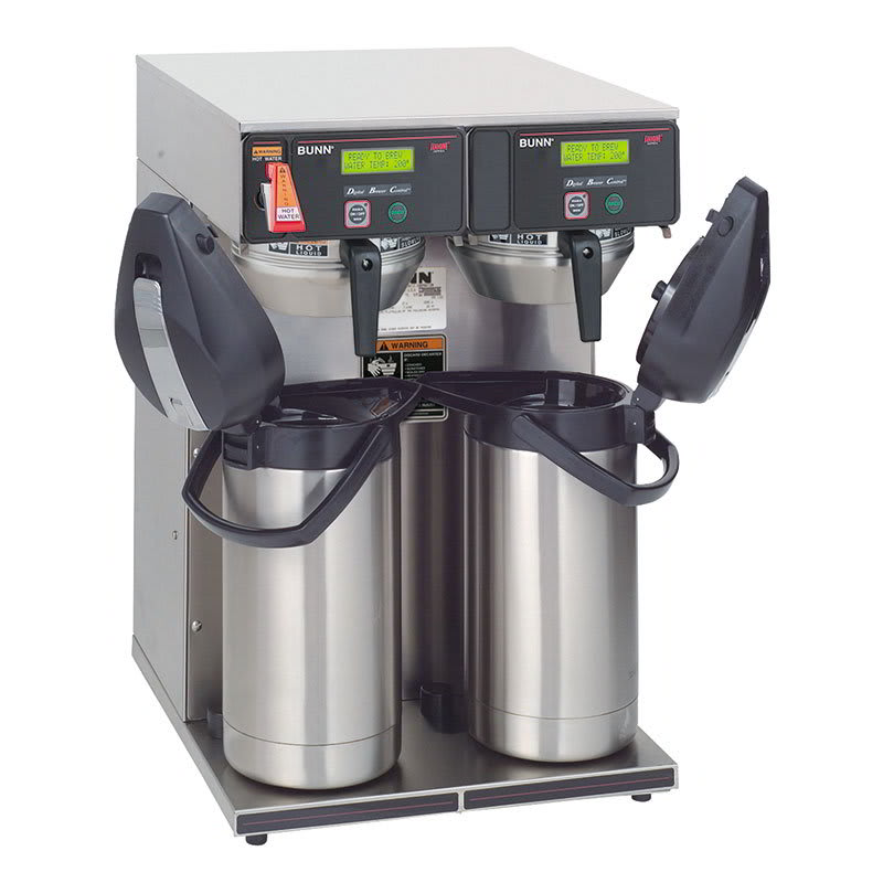 Airpot Coffee Brewer Thermal Server Katom Restaurant Supply