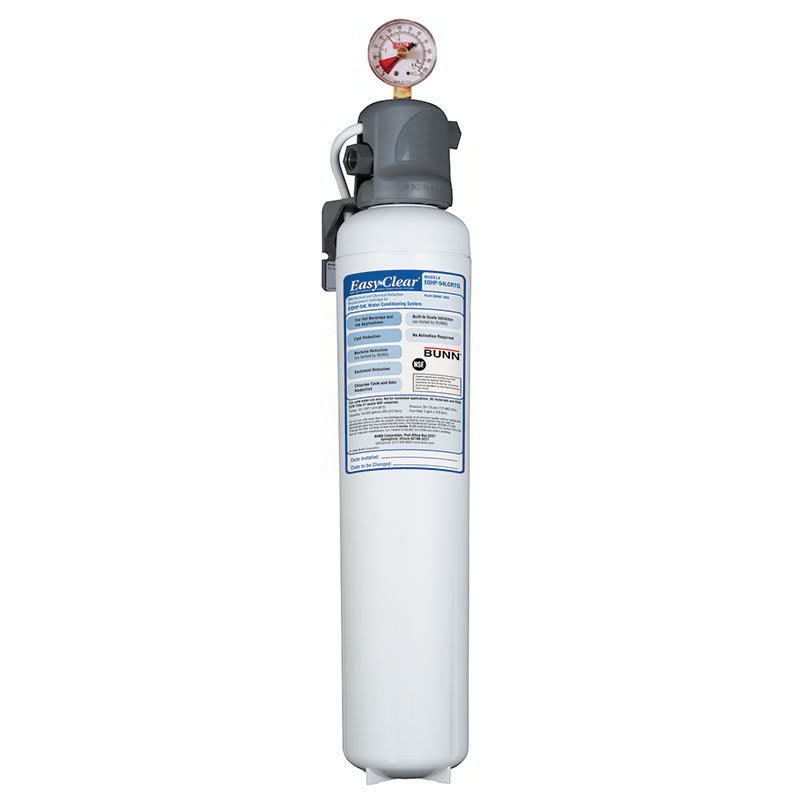 Bunn EQHP-54L-0003 Easy Clear High Performance 54,000 -Gallon Water Quality System (39000.0003)