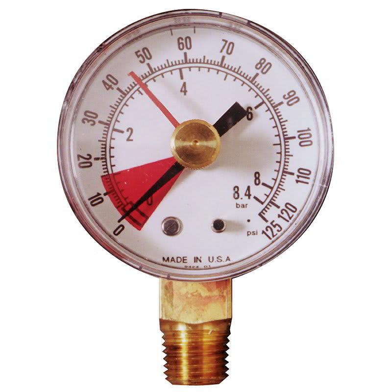 Bunn EQHP-GAUGE-0100 Water Filter Gauge for EQHP (39000.0100)