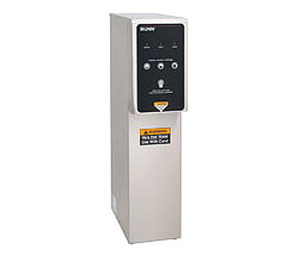 Bunn H5X-DV PC Hot Water Dispenser w/ 5 gal Portion Control, Programmable Setting, 240v/1ph (39100.0005)