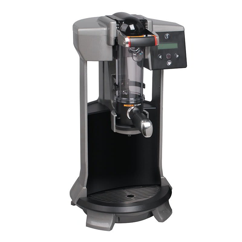 Bunn Trifecta Trifecta Single Cup Air Fusion Brewer, 120 V (41200.0000)