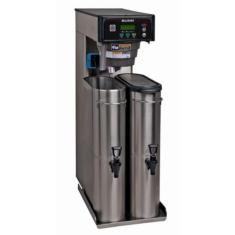 Bunn ITB 5 Gallon Iced Tea Brewer, Dual Dilution, Digital, Single Brewer, 120v (41400.0002)