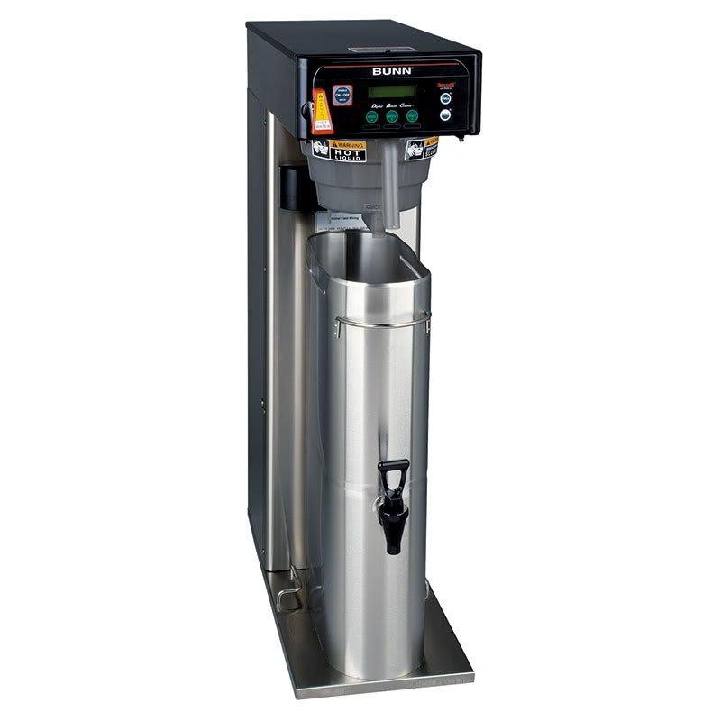 Bunn 43000.0000 Programable Coffee & Tea Brewer, 3 To 5 Gallon Batches (43000.0000)