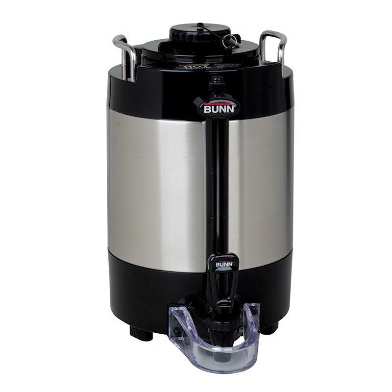 Bunn TF-1.5-MENB-0050 1.5-Gallon ThermoFresh Baseless Mechanical Server, Stainless (44050.0050)