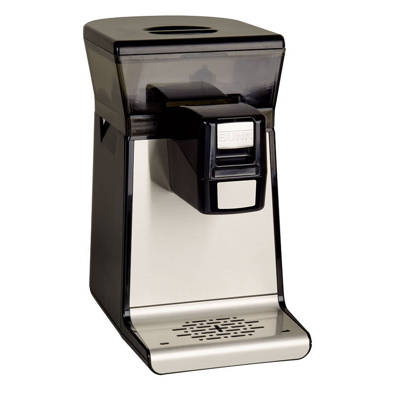 "Bunn 44600.0000 15.5"" Single Serve Pourover Brewer - 6 & 8-oz Dispense Sizes (44600.0000)"