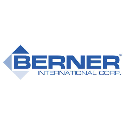 Berner 9503SD020RA Automatic Door Switch, Roller Arm