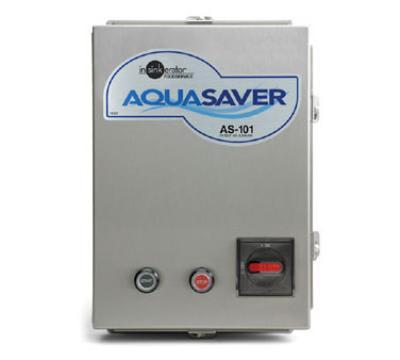 InSinkErator AS101K-2 Aqua Saver System For InSinkErator Foodservice Disposers, 208-240/1 V