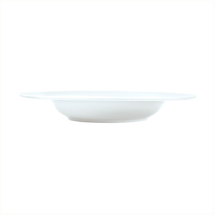 Syracuse China 911196029 23-oz Pasta Bowl w/ Repetition Pattern & Shape