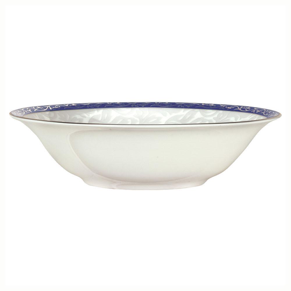 Syracuse China 912345015 16-oz Scarborough Grapefruit Bowl - Round, Glazed, White