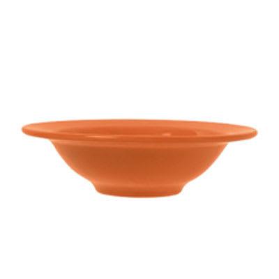 Syracuse China 923047012 5-oz Cantina Fruit Bowl - Glazed, Limon