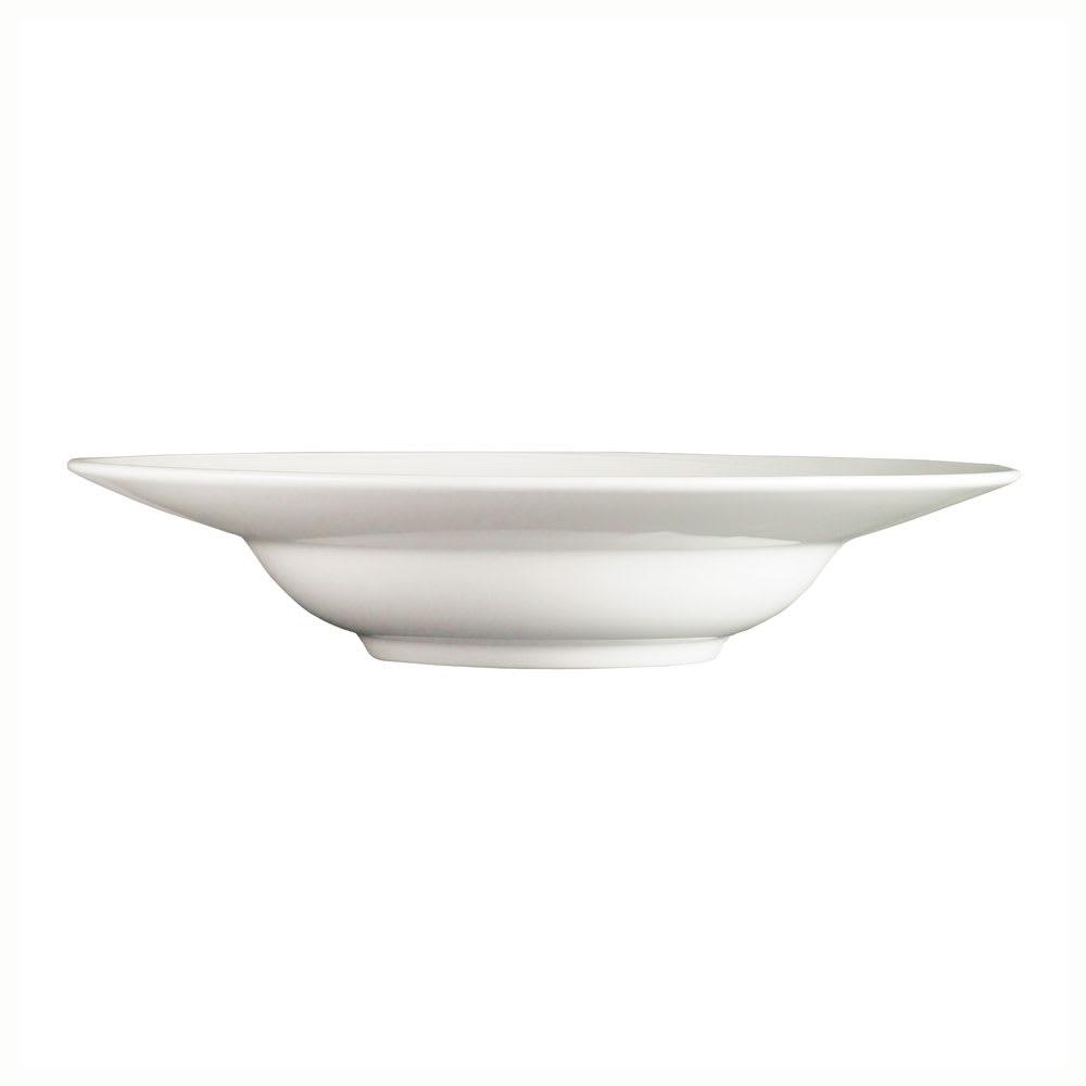 Syracuse China 927659374 8-1/2-oz Royal Rideau Soup Bowl - Round, White