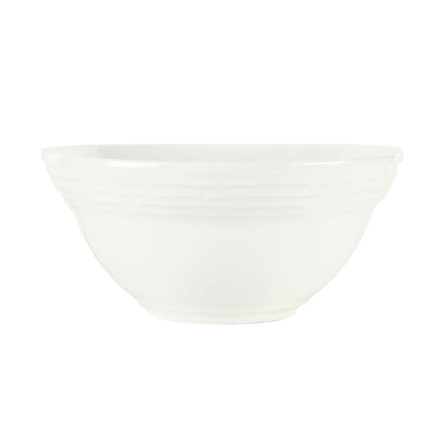 """Syracuse China 935550 109 6.87"""" Round Bowl w/ 15-oz Capcity, Atherton, White"""