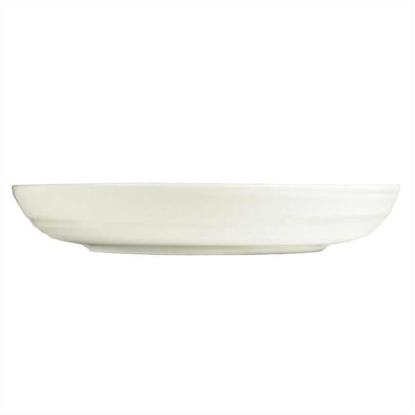 Syracuse China 995679512 50-oz Pasta Bowl w/ Resonate Pattern & Royal Rideau, Alumina Body
