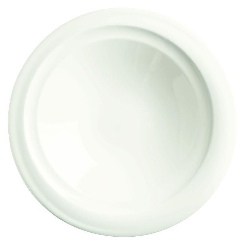 Syracuse China 995679528 20-oz Royal Rideau Coupe Bowl - Round, Glazed, White