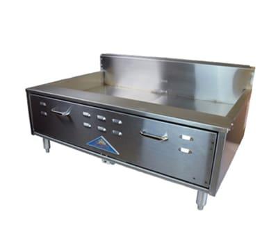 "Comstock-Castle 2941SF 41"" Gas Funnel Cake Fryer w/ (8) Cake Capacity, LP"