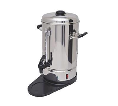 Eurodib CP10 42-Cup Coffee Maker