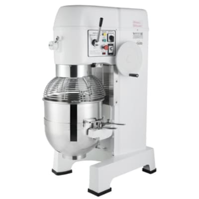 Eurodib M60A220ETL 60-qt Planetary Mixer w/ (3) Speeds, 208-240v/3ph