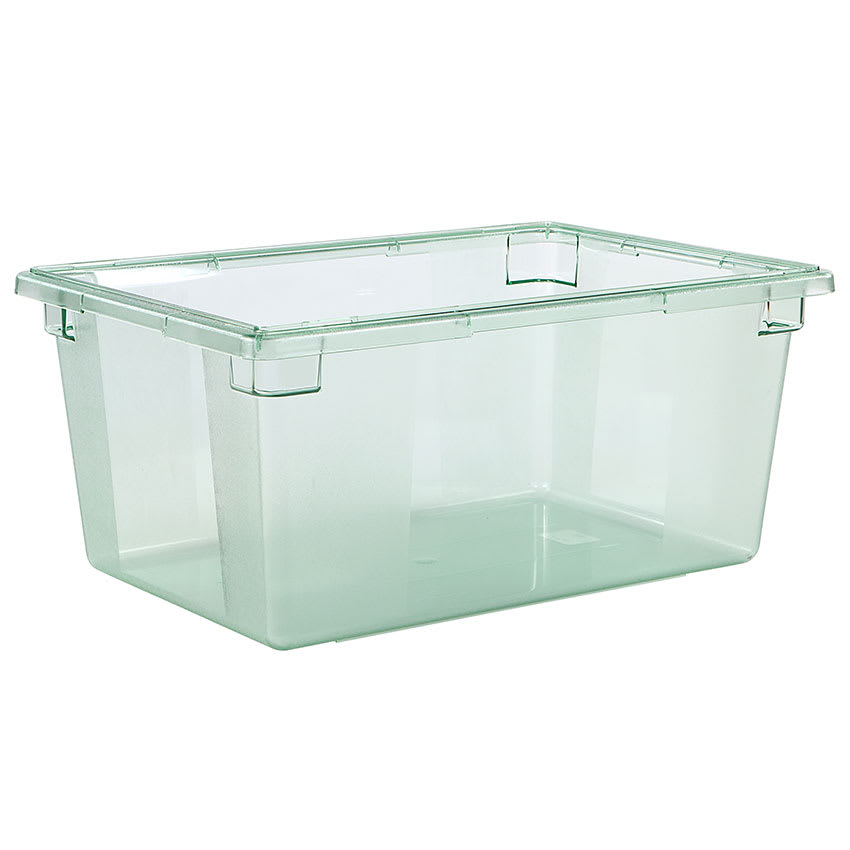"Carlisle 10623C09 16.6-gal Food Storage Box - 26x18x12"" Green"