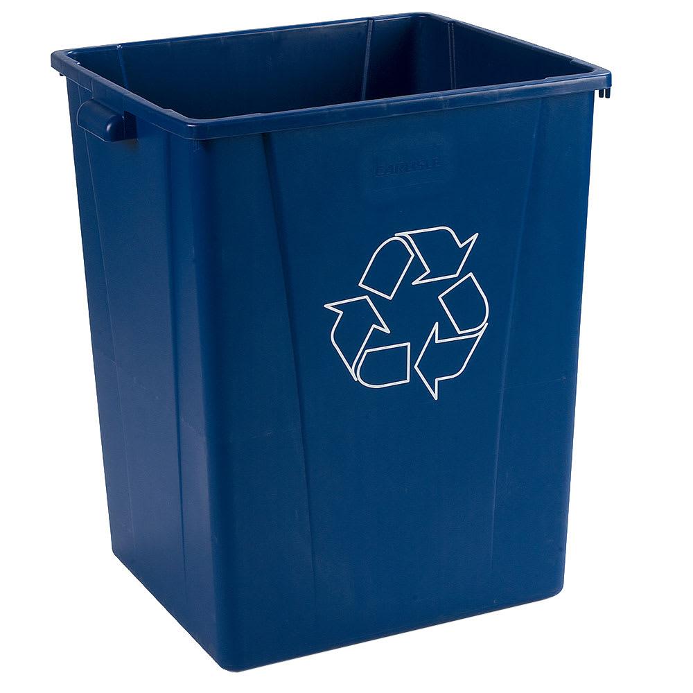 Carlisle 343950rec 14 50 Gal Multiple Materials Recycle