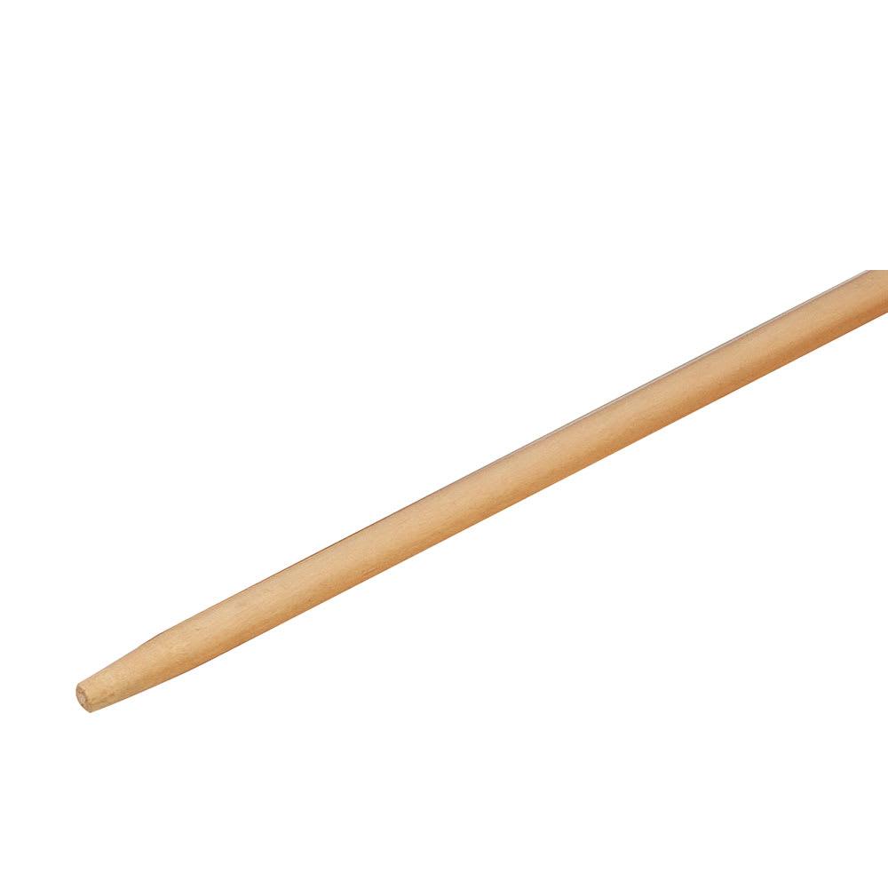 "Carlisle 362012500 60"" Handle - Tapered, Wood"
