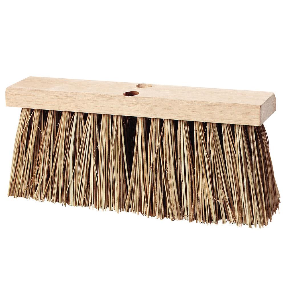 """Carlisle 3621941600 16"""" Street Broom - Palmyra"""