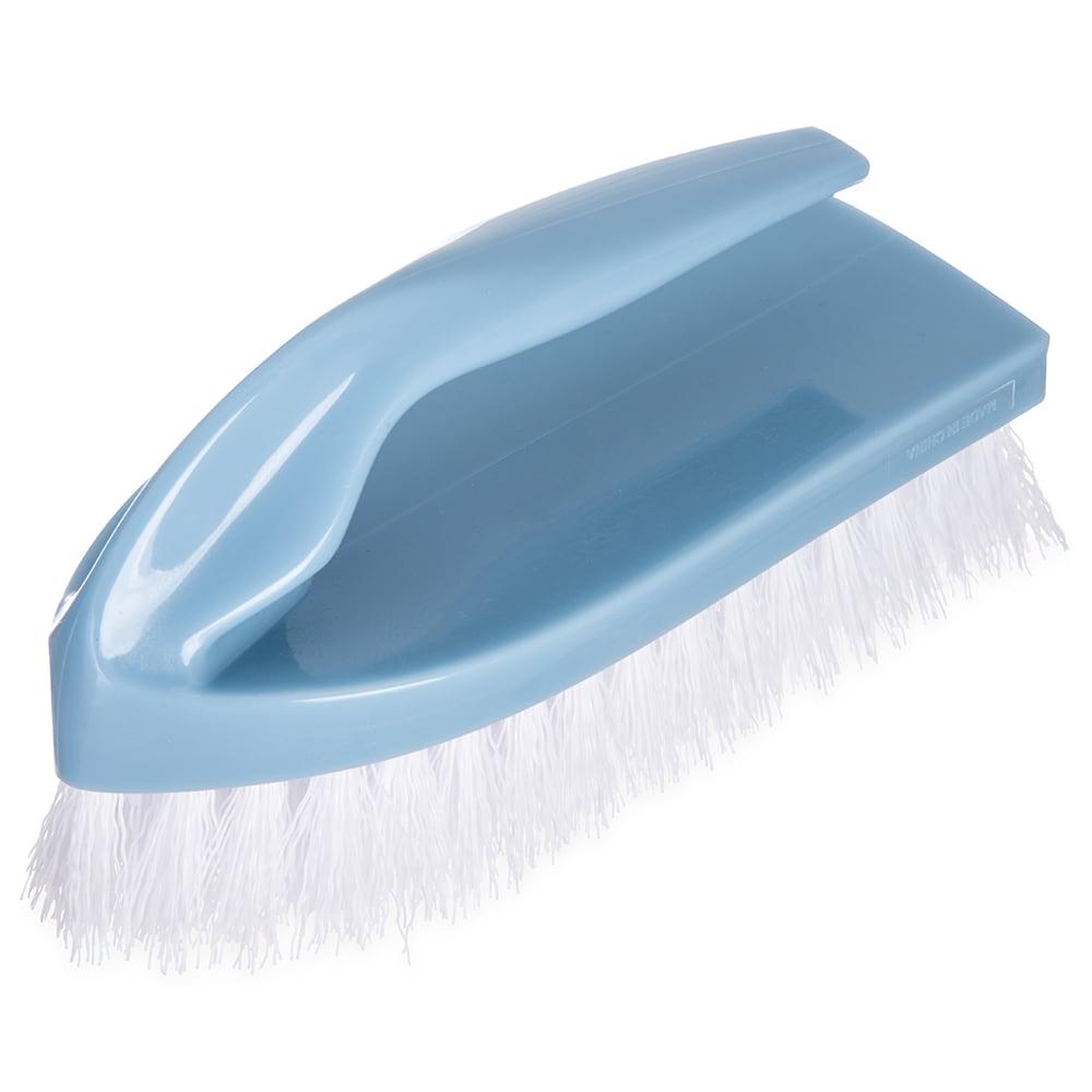 "Carlisle 3628900 6"" Scrub Brush - Poly/Plastic"