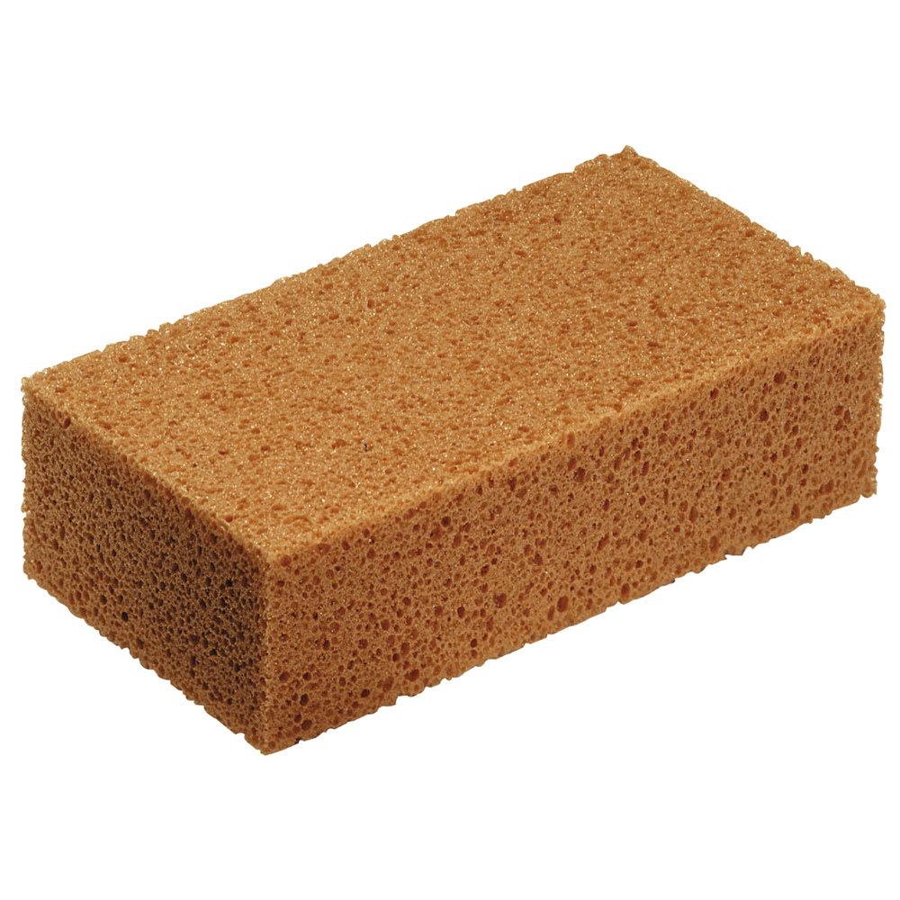 """Carlisle 36550100 Synthetic Sponge - 8 1/4x4 1/4x2 1/4"""""""