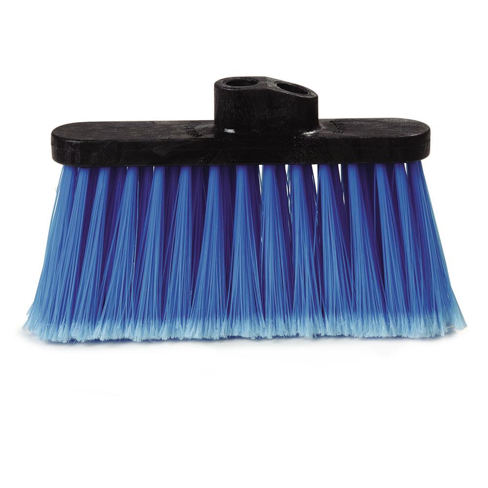 Carlisle 3685314 Light Industrial Broom Replacement Head - Blue