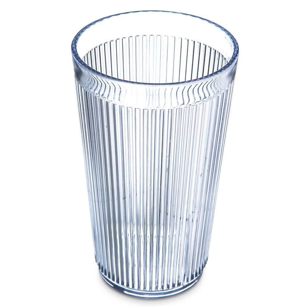 Carlisle 401207 12-oz Old Fashion Tumbler - Clear