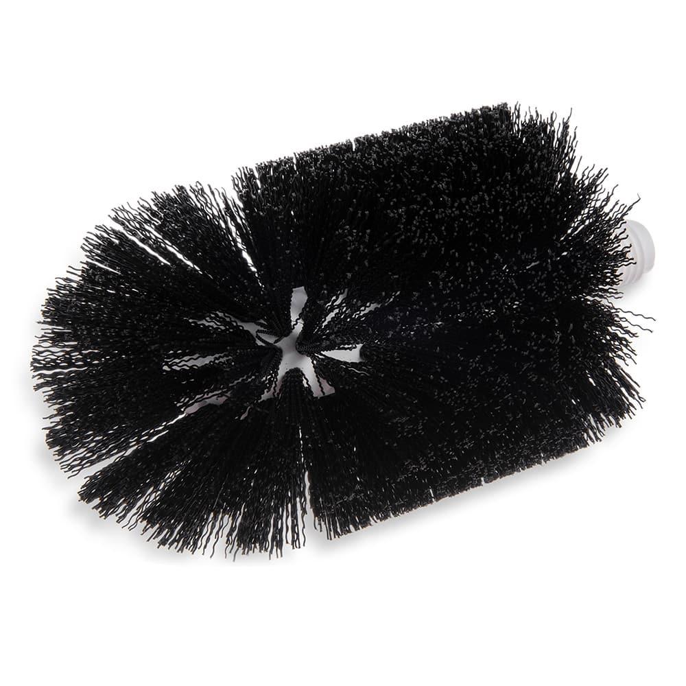 "Carlisle 4014700 5 3/4"" Floor Drain Brush Head - Poly"