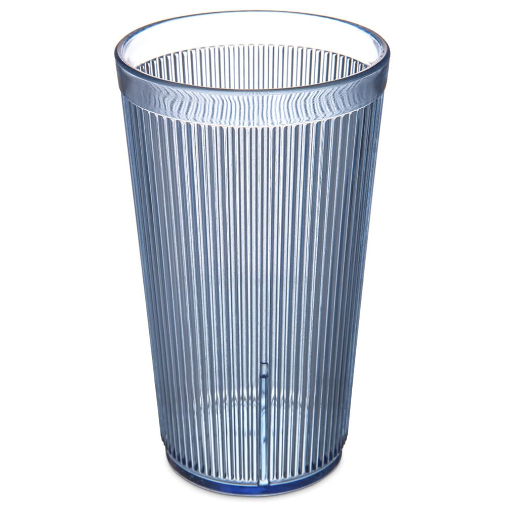 Carlisle 402054 20 oz Old Fashion Tumbler - Blue