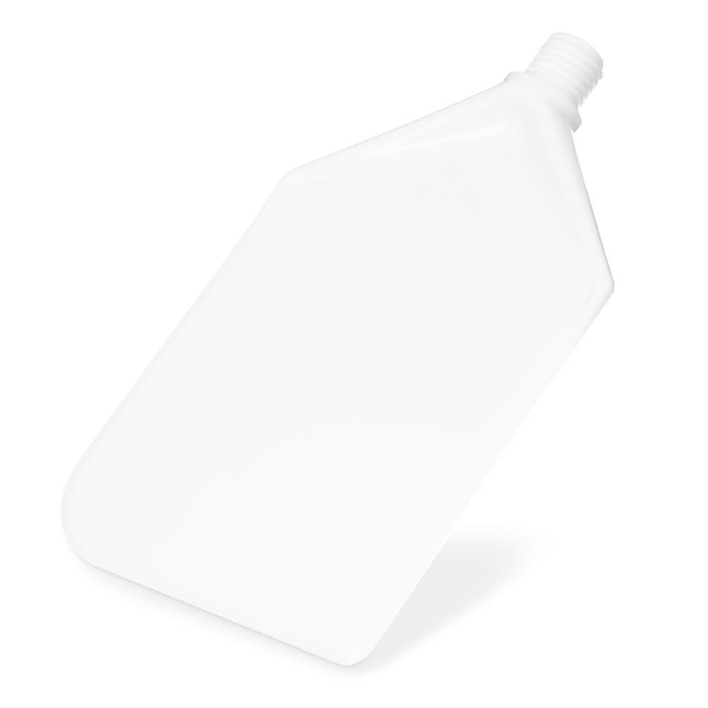 """Carlisle 4036102 Paddle Blade - 7 1/2x4 1/2"""" Nylon, White"""