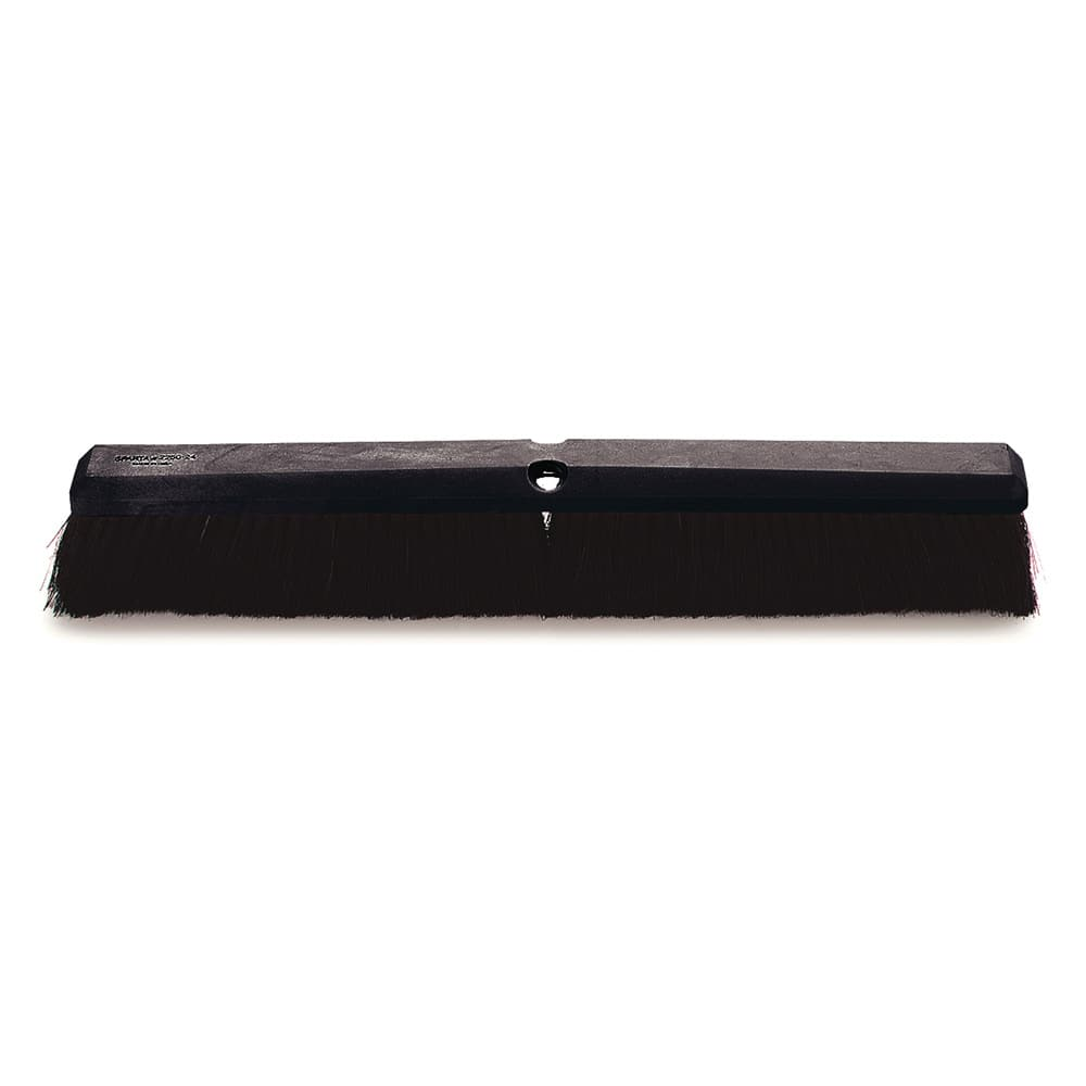 Carlisle 4056500 24 Floor Sweep Head Foam Block Black