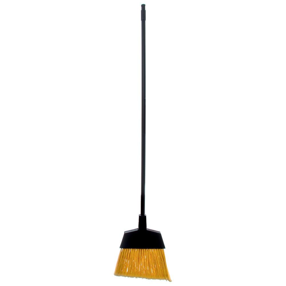 """Carlisle 4065000 48"""" Recycled Angle Broom"""