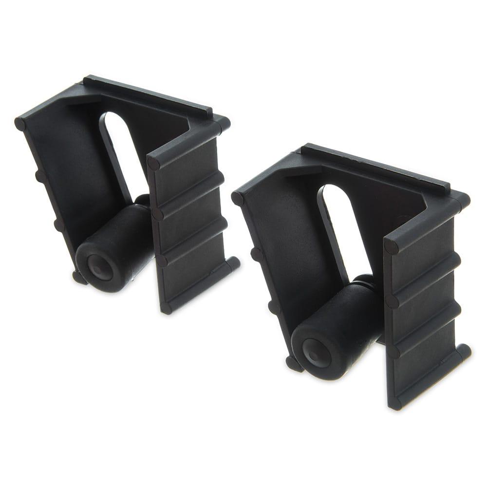 Carlisle 4073200 Roll 'N Grip Holder - 2 1/2x3 3/4x1/2
