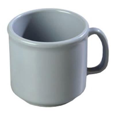 Carlisle 4305214 10-oz Stackable Mug - Ocean Blue
