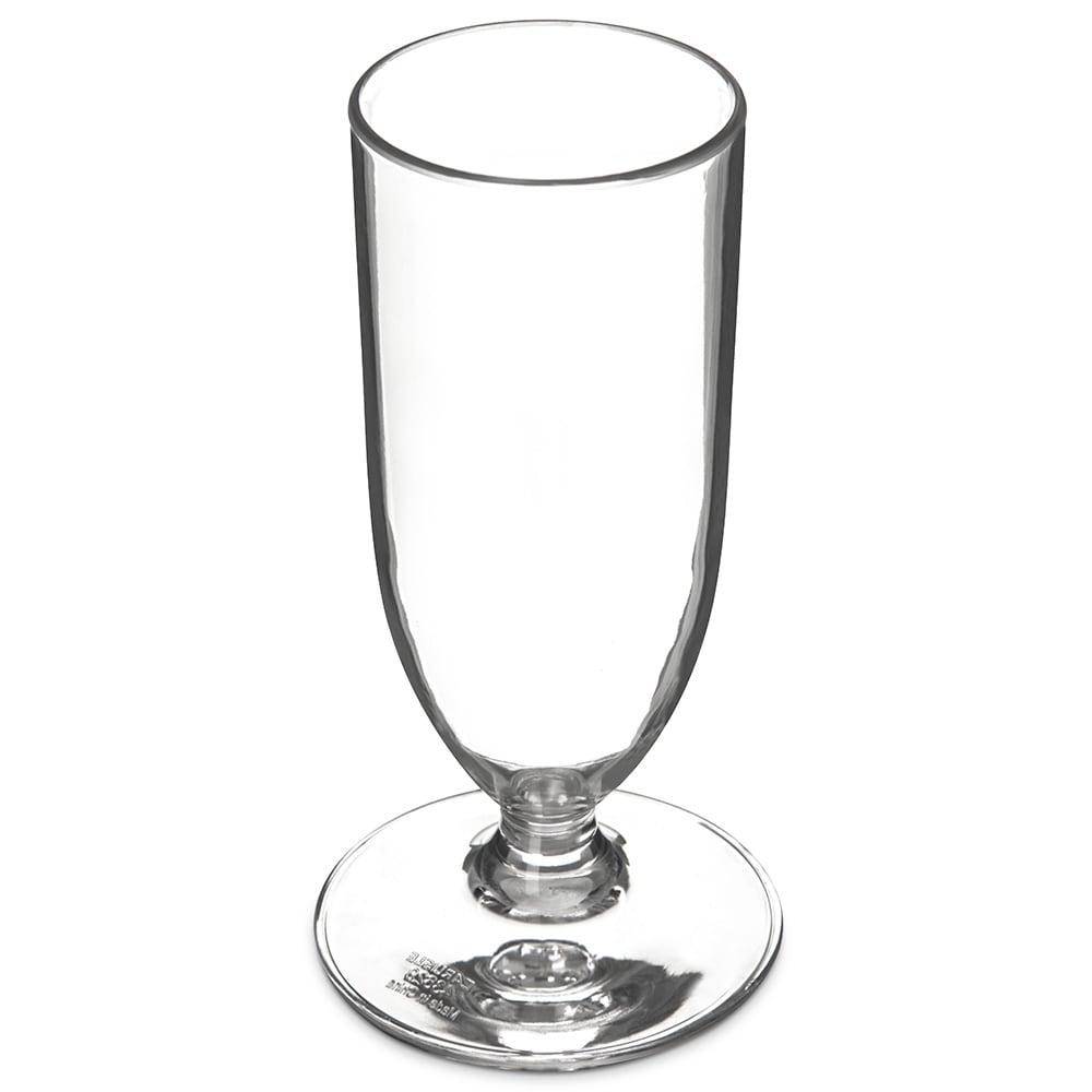 Carlisle 4362907 9 oz Cocktail Glass, Polycarbonate, Clear