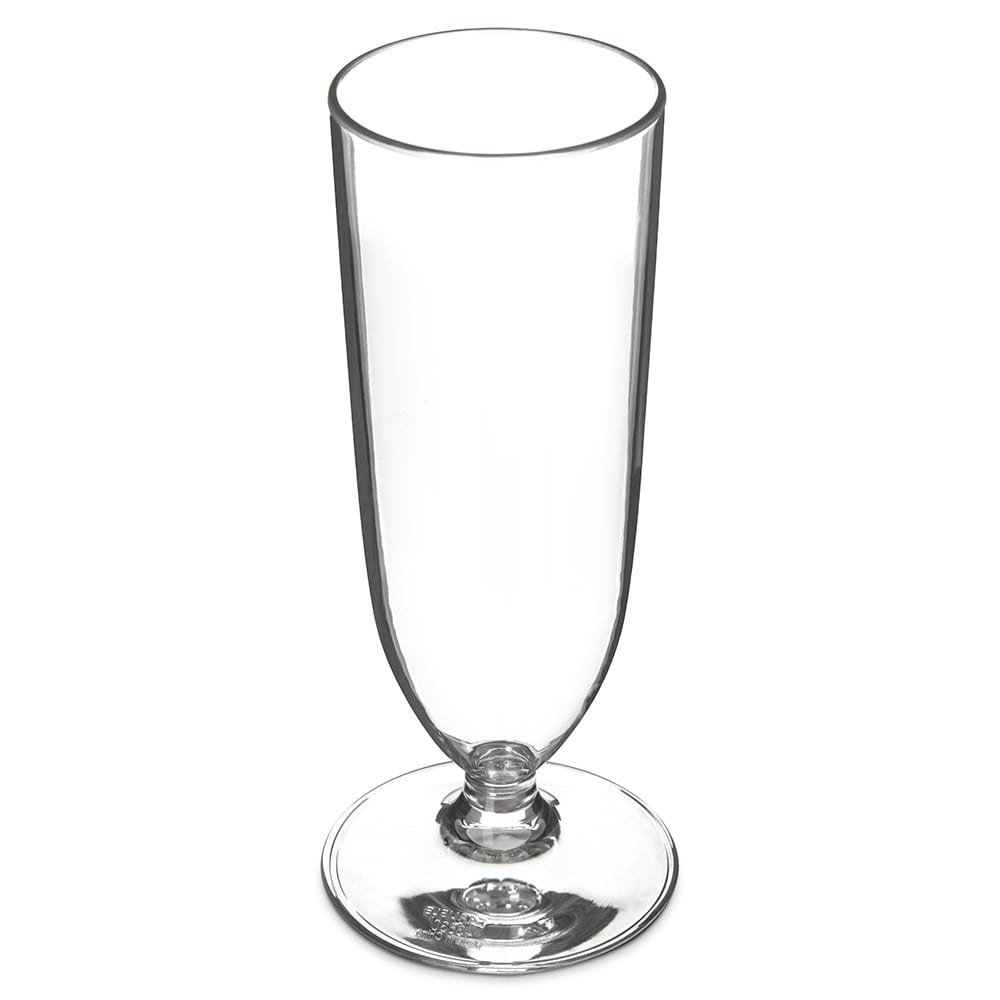 Carlisle 4363007 13 oz Cocktail Glass, Polycarbonate, Clear