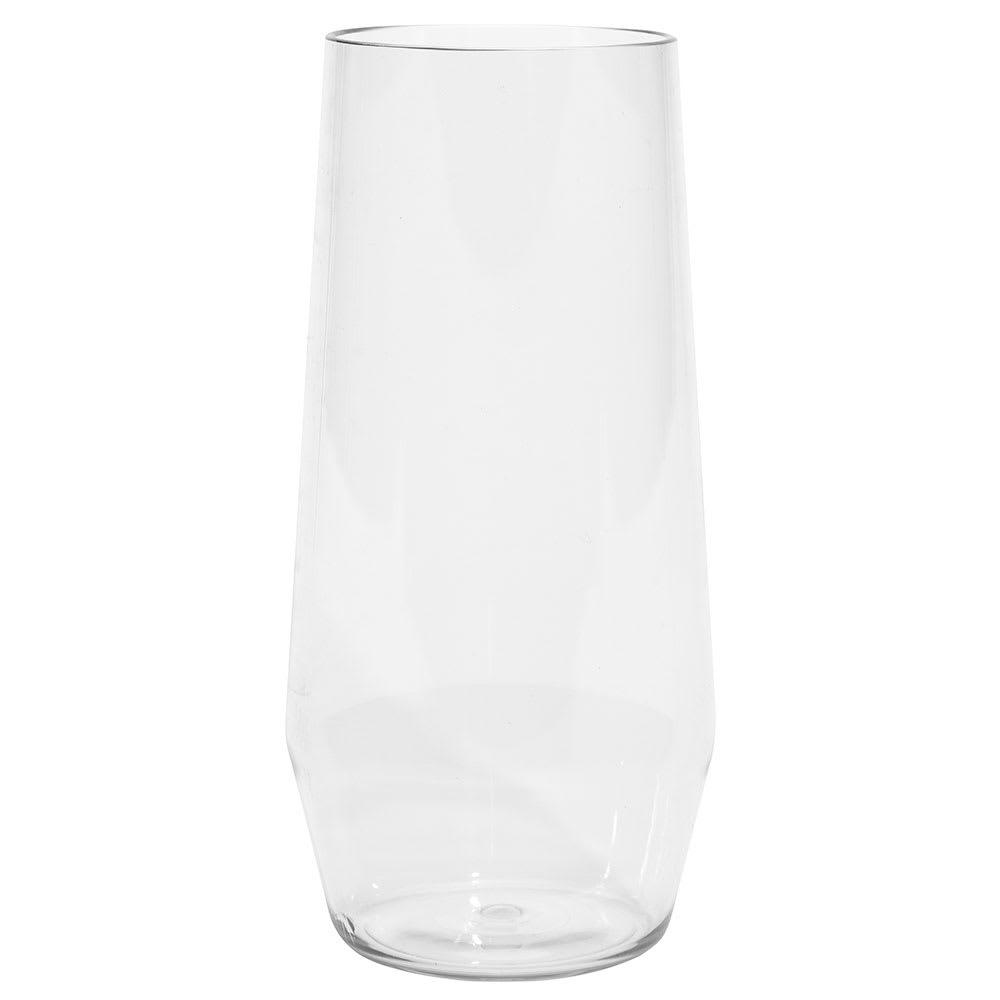Carlisle 4950507 18-oz Astaire Iced Tea Glass, Polycarbonate