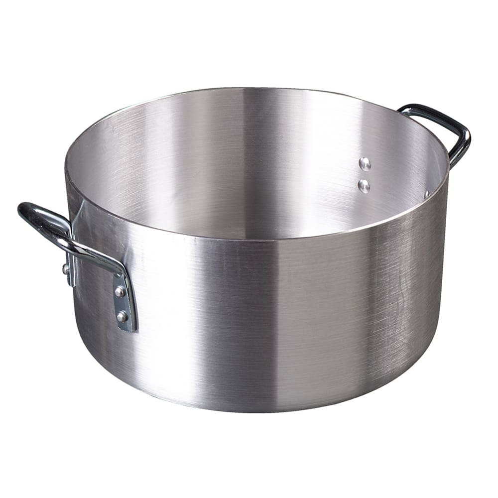 Carlisle 60102 20 qt Pasta Pot - Aluminum