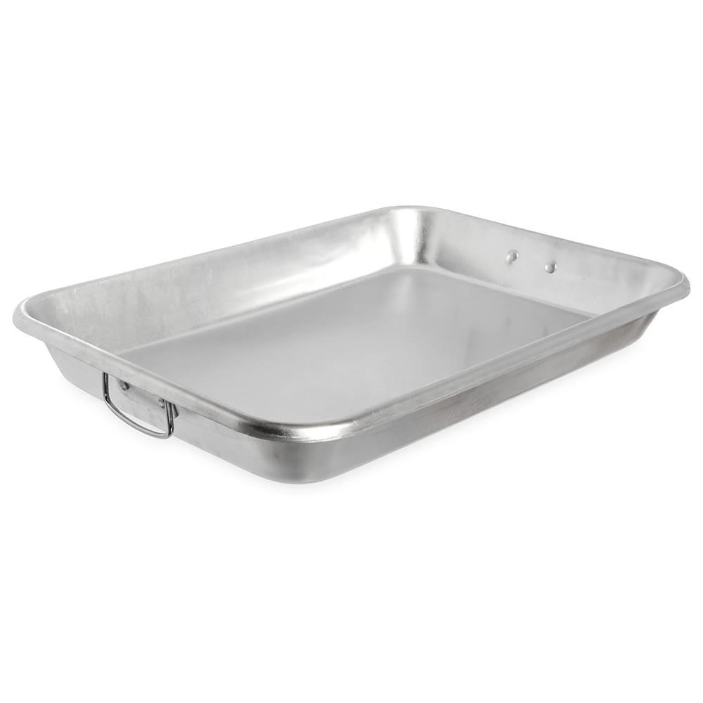 Carlisle 601923 19 qt Bake Pan - 17 ga Aluminum