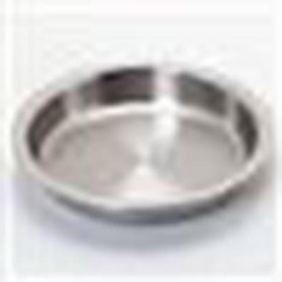 Carlisle 609576W 8-qt Rectangular Chafer Water Pan - Stainless