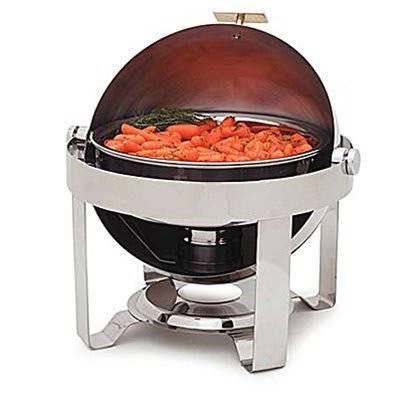 Carlisle 609586F Chafer Food Pan - (609586)