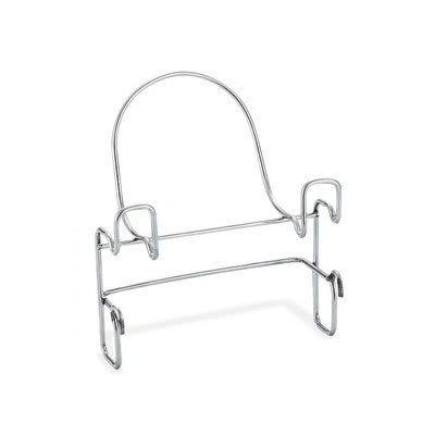 Carlisle 609595 Universal Wire Lid Holder - Stainless Steel