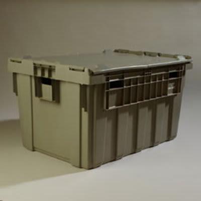 "Carlisle 609650E Chafer Storage Container - 34x24x20"" Polyethylene"