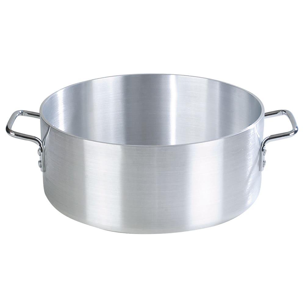 Carlisle 61115 15 qt Aluminum Braising Pot